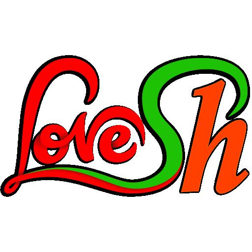 Love Shayari Hub Logo